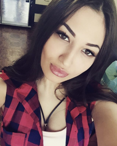 Beauty Ukraine woman from Nikolaev